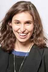 Annie Norbitz <small>Senior Analyst</small>
