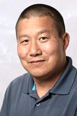 Fred Yang <small>Partner</small>