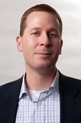 Jeff Horwitt <small>Senior Vice President</small>