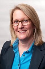 Rebecca Naser <small>Senior Vice President</small>