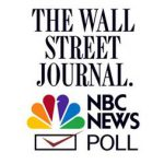 Key Takeaways from April 2018 NBC/WSJ Survey